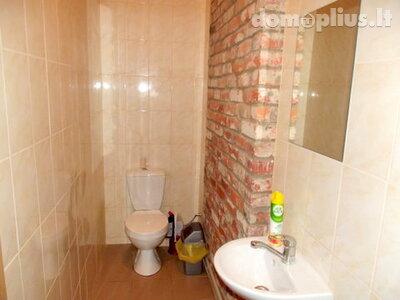 3 rooms apartment for sell Plungės r. sav., Plungėje, Dariaus ir Girėno g.