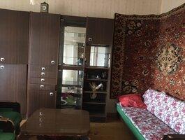 2 kambarių butas Klaipėdoje, Centre, J. Janonio g.