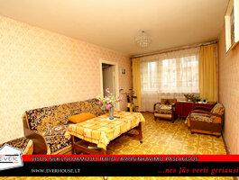 3 комнатная квартира Kaune, Dainavoje, Kovo 11-osios g.
