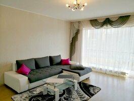 2 комнатная квартира Vilniuje, Baltupiuose, Didlaukio g.