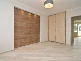 3 комнатная квартира Vilniuje, Karoliniškėse, Loretos Asanavičiūtės g.