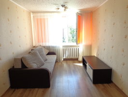 1 комната квартира Vilniuje, Naujininkuose, Šaltkalvių g.