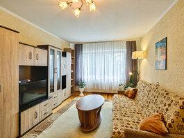 3 kambarių butas Vilniuje, Šeškinėje, Dūkštų g.
