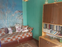 5 комнатная квартира Klaipėdoje, Miško, Kretingos g.