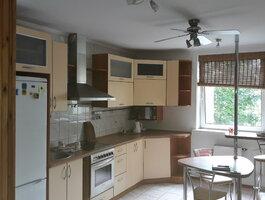 2 room apartment Vilniuje, Pašilaičiuose, Laisvės pr.