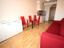 1 room apartment Vilniuje, Jeruzalėje, Rugių g.