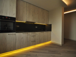 3 kambarių butas Vilniuje, Pašilaičiuose, Laisvės pr.