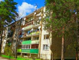 4 room apartment Vilniuje, Aukštieji Paneriai, Juodšilių g.