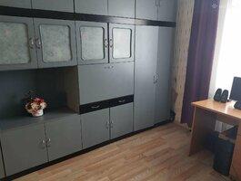 1 room apartment Kaune, Vilijampolėje, Dubysos g.