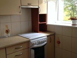 2 room apartment Klaipėdoje, Sportininkuose, Pušyno g.