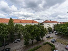 3 kambarių butas Klaipėdoje, Sportininkuose