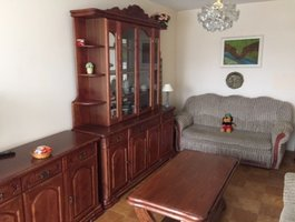 1 kambario butas Klaipėdoje, Žardininkuose, Taikos pr.