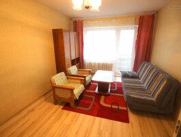 1 kambario butas Vilniuje, Šeškinėje, Dūkštų g.