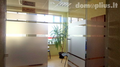 Office / Commercial/service / Other Premises for rent Marijampolės sav., Marijampolėje, Vytauto g.