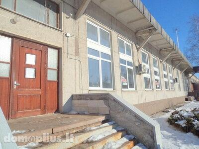 Для бюро помещения в аренду Marijampolės sav., Marijampolėje, Sporto g.