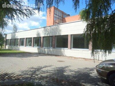 Commercial/service premises for rent Marijampolės sav., Marijampolėje, Gamyklų g.