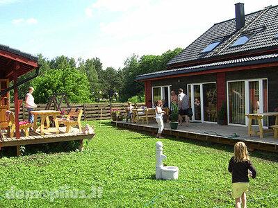 For sale Living premises Druskininkų sav., Druskininkuose, Mildos g.