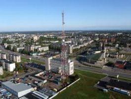 Office / Storage / Alimentation Premises for rent Mažeikiuose, Laisvės g.