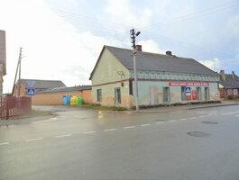 Biuro / Sandėliavimo / Maitinimo Patalpų nuoma Kalvarijos sav., Kalvarijoje, Vilniaus g.