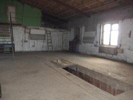 Sandėliavimo / Gamybos ir sandėliavimo Patalpų nuoma Klaipėdoje, Rimkuose