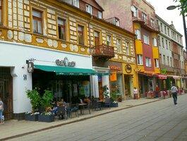 For sale Office / Alimentation / Commercial/service premises Kaune, Centre, Laisvės al.