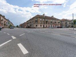 Commercial/service Premises for rent Klaipėdoje, Žvejybos uostas, Minijos g.