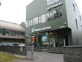 Biuro Patalpų nuoma Vilniuje, Žvėryne