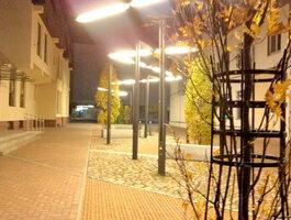 Sandėliavimo / Gamybos ir sandėliavimo Patalpų nuoma Marijampolės sav., Marijampolėje, J. Basanavičiaus a.