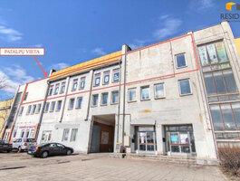 Kita Patalpų nuoma Vilniuje, Naujamiestyje, Naugarduko g.