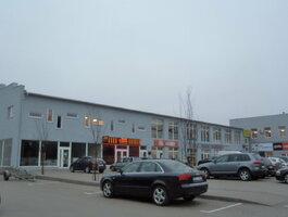Maitinimo / Kita Patalpų nuoma Marijampolės sav., Marijampolėje, Draugystės g.
