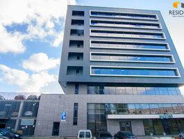 Biuro / Sandėliavimo Patalpų nuoma Vilniuje, Naujamiestyje, Naugarduko g.