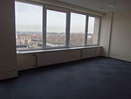 Office Premises for rent Klaipėdoje, Centre, Danės g.