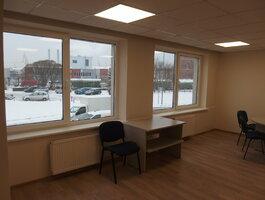 Office Premises for rent Klaipėdoje, Vėtrungėje, Minijos g.