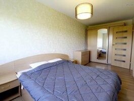 2- 4 miegamos vietos. Apartment rent Šiauliuose, Centre, Tilžės g.