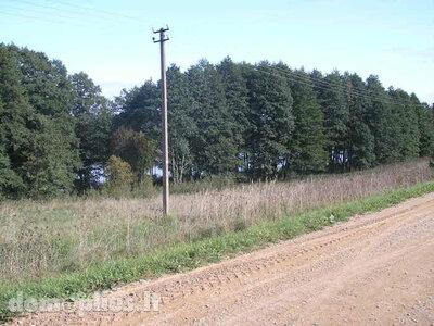 Land for sale Alytaus r. sav., Dauguose