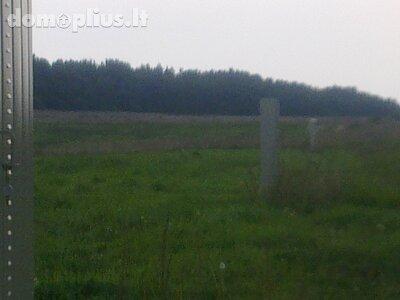 Land for sale Kauno r. sav., Karmėlavoje, Bajorų g.