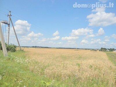 Land for sale Marijampolės sav., Mokoluose, Ąžuolų g.