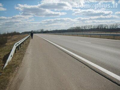 Land for sale Ukmergės r. sav., Miliaučiznoje