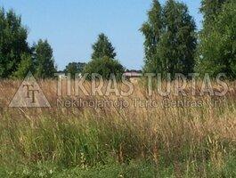 Land Klaipėdos r. sav., Mazūriškiuose, Stonės g.