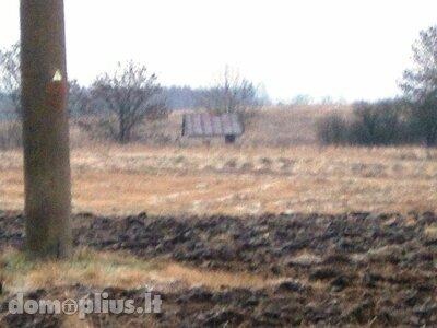 Land for sale Alytaus r. sav., Čižikuose