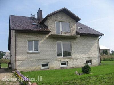 Продаётся дом Marijampolės sav., Marijampolėje, Karaliaučiaus g.