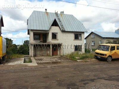 House for sale Klaipėdoje