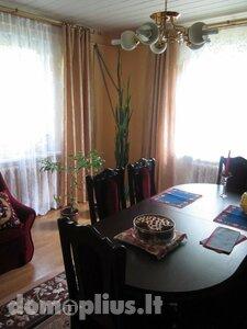 Продаётся часть дома Kaune, Žaliakalnyje, J. Mateikos g.