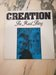 CREATION - THE REAL THING