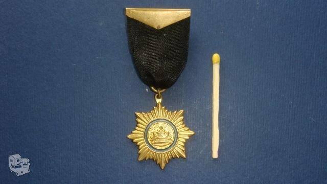 Medaliukas
