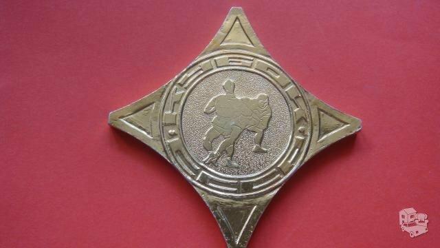 Stalo medalis