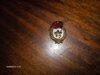 CCCP gvardijos ženklelis