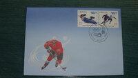 Sochi olimpijada pašto ženklai