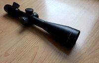 Nauja LEUPOLD Mark4 optika 3.5-10X50
