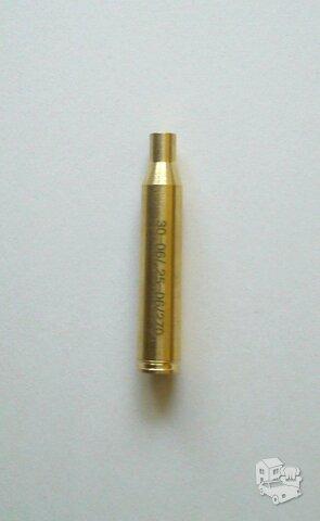Naujas lazeris optikos prisaudymui 30-06/.25-06/270 kalibras
